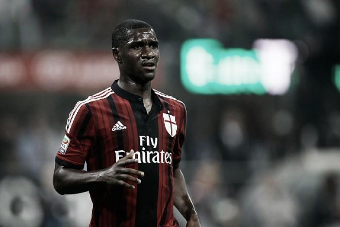 """Milan, Zapata commenta il passaggio del turno: """"Siamo contenti, ma ora testa alla Fiorentina"""""""