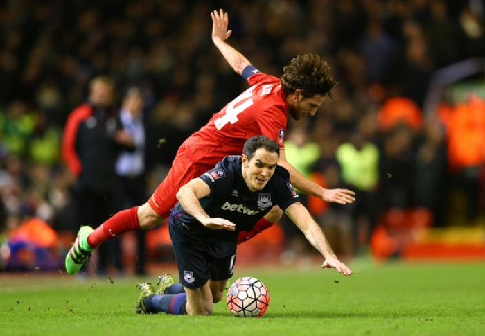 Il Liverpool inciampa nel West Ham: 0-0 ad Anfield e replay da disputare