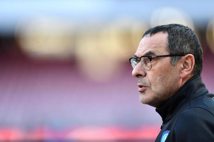 """Napoli, Sarri dopo la vittoria contro il Torino: """"Partita bella e di grande qualità"""""""