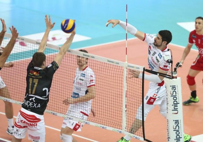 Volley M - Riflessioni tra Coppa Italia e Superlega maschile