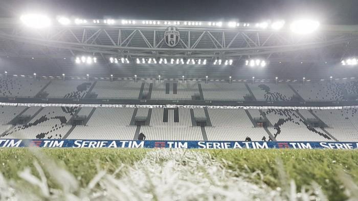 Juventus - Roma, le formazioni ufficiali