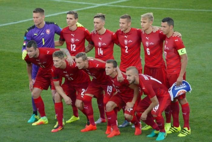 Tris della Repubblica Ceca ai danni dell'Armenia