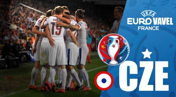 Euro Vavel 2016: La Repubblica Ceca, underdog del gruppo D con le carte in regola per stupire