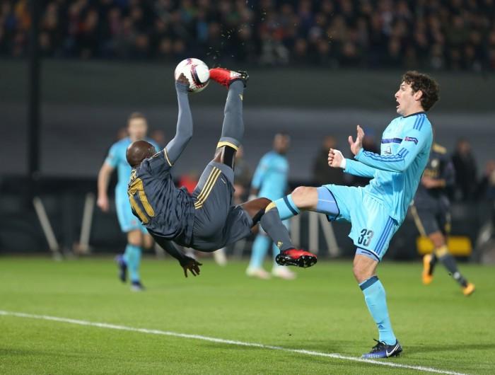 Europa League - Il Fenerbahce fa il suo dovere, il Feyenoord saluta la competizione (0-1)