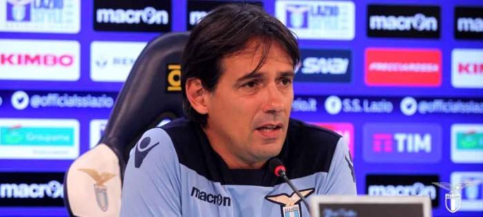 """La Lazio riceve la Fiorentina, Inzaghi: """"Vogliamo fare una buona gara davanti ai nostri tifosi"""""""