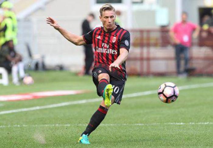 """Milan, Abate alla vigilia della Supercoppa: """"Vogliamo vincere per noi e per i nostri tifosi"""""""