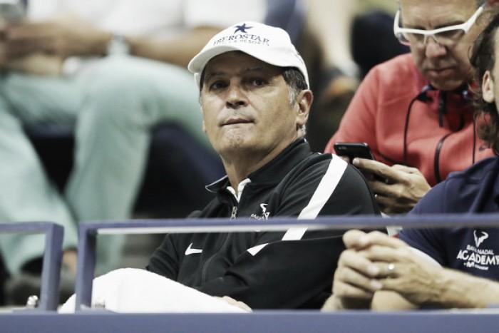 Toni Nadal: Rafa will reach Roger Federer's Grand Slam haul