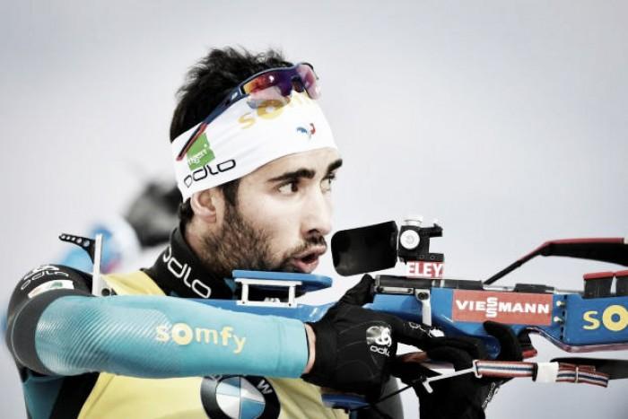 Biathlon - Pokljuka, staffetta maschile: vince sempre lui, Fourcade e la Francia precedono Russia e Germania