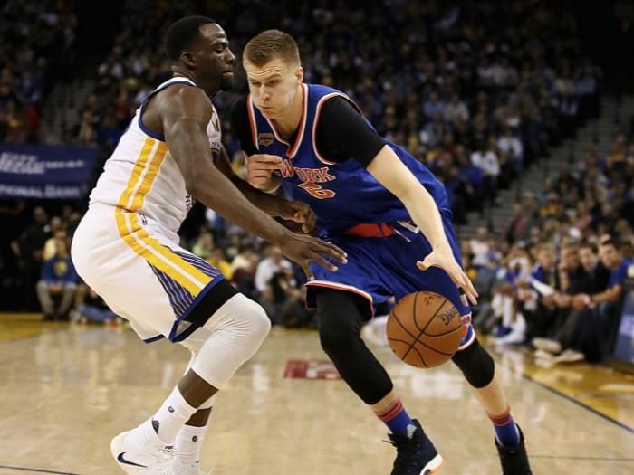 NBA Stats Zone - Love, Hill, LaVine e non solo: chi gioca meglio la palla rispetto alla scorsa stagione?