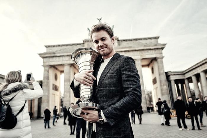 Nico Rosberg se confiesa tras su retirada de la Fórmula Uno