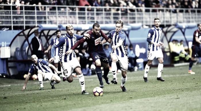 LaLiga: scialbo 0-0 tra Eibar e Deportivo Alaves
