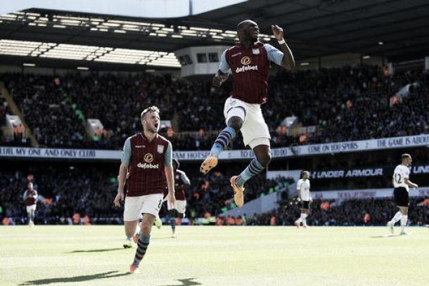 Benteke sbanca White Hart Lane: finisce 0-1
