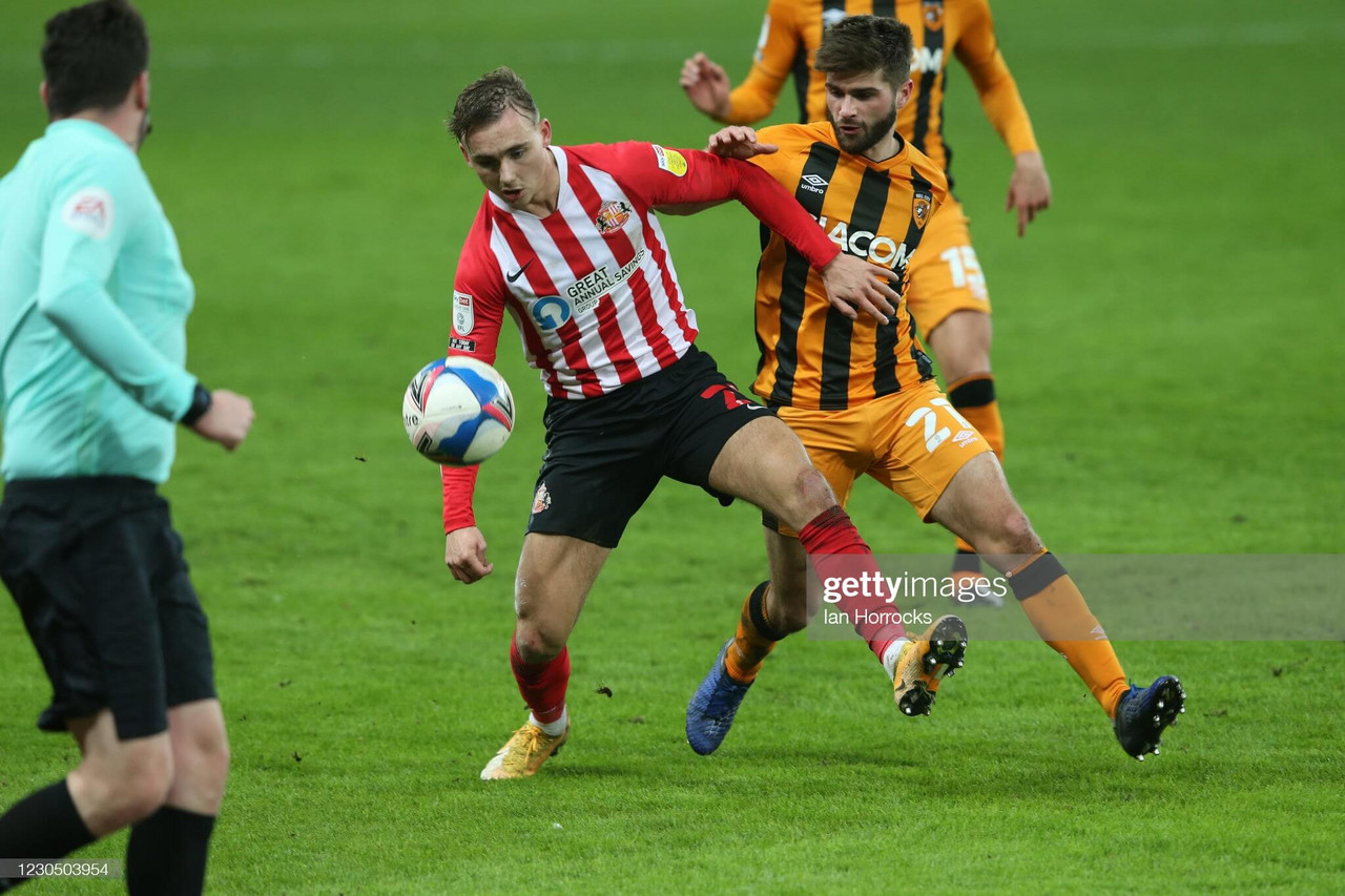 Sunderland 1-1 Hull City: Points shared in disappointing contest
