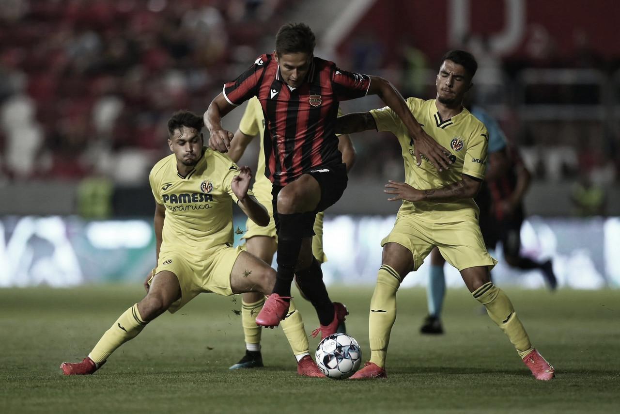 El Villarreal 'B' prepara la temporada
