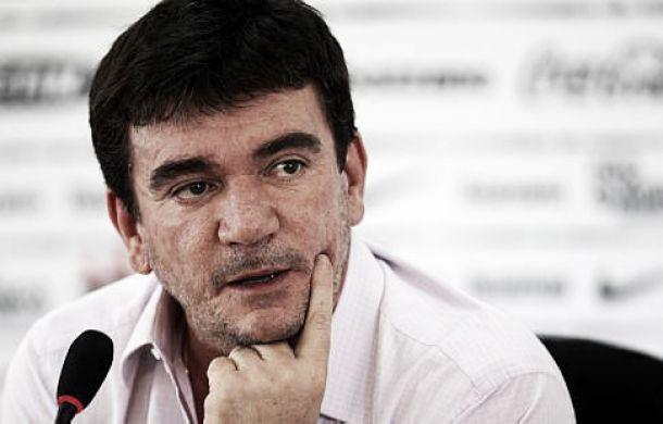Em meio a polêmica sobre ingressos, Andrés deixa administração da Arena Corinthians