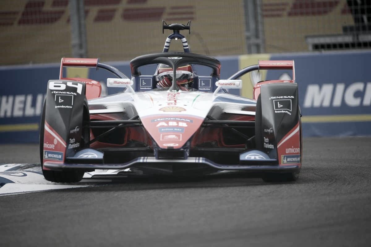 Fórmula E: D'Ambrosio crê que Mahindra tem condições de lutar pelo título