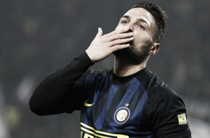"""Inter, D'Ambrosio: """"Pioli ci fa dare il 110%. Il mio rinnovo? Decide la società"""""""