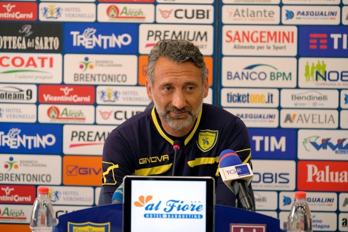 Chievo Verona: la frenata di Firenze ridimensiona la rosa, D'Anna corre ai ripari
