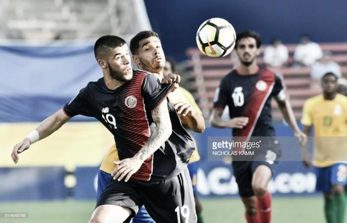 D.C. United sign Ulises Segura