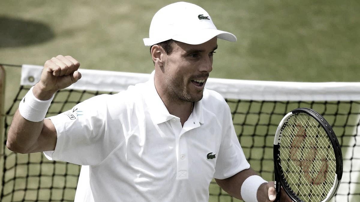 Bautista Agut acaba con el sueño argentino y vive su mejor Grand Slam