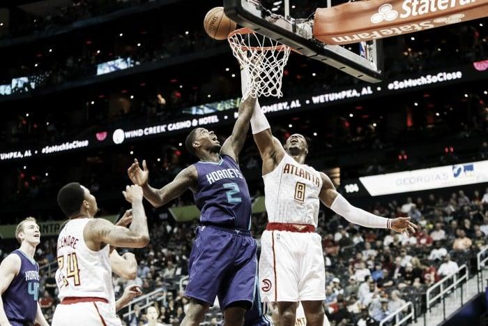 Belinelli lascia gli Charlotte Hornets e va agli Atlanta Hawks
