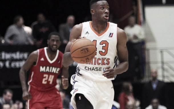 NBA D-League: nell'opening night un jump shot di Summers regala la vittoria ai Westchester Knicks