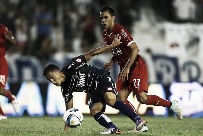 """Diego Rodríguez Berrini: """"Aún me falta tomar más confianza"""""""