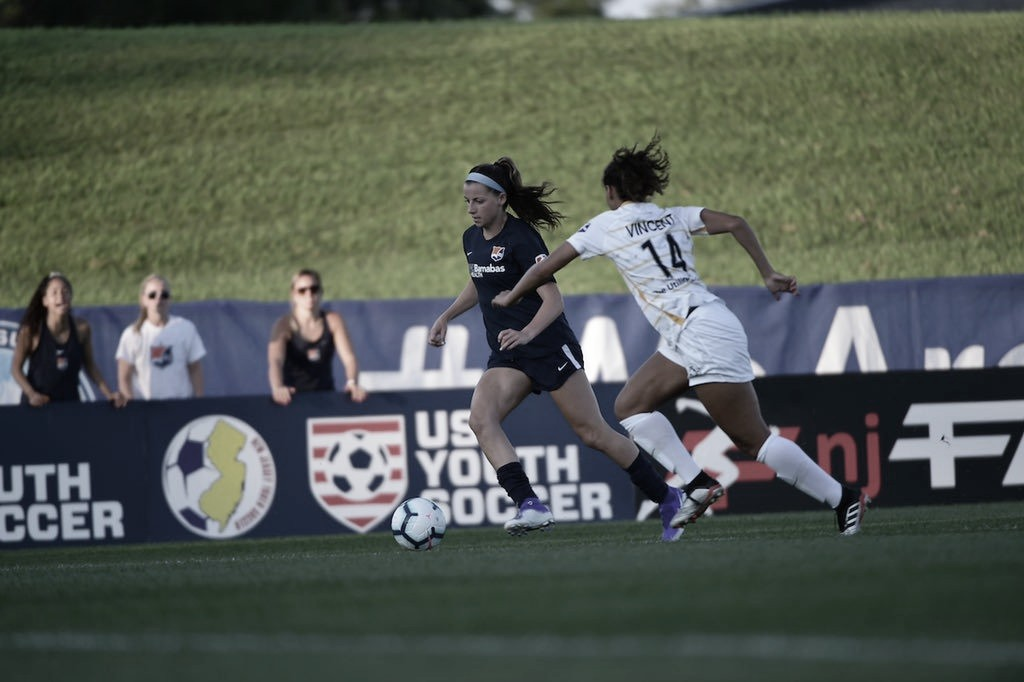 Utah Royals FC vs Sky Blue FC match preview: Christen Press and Carli Lloyd face off