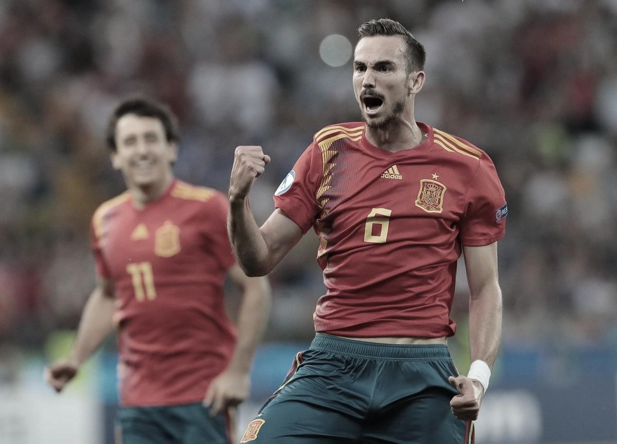 Previa España sub 21 - Lituania: 'La Rojita' reemplaza a la absoluta