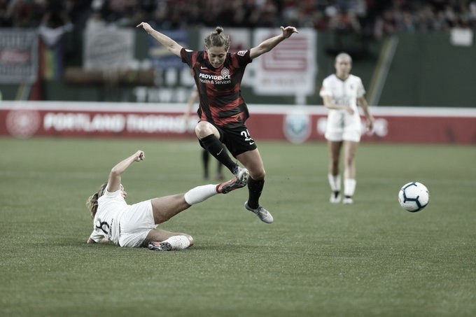 Reign FC vs Portland Thorns FC: Midweek Cascadia rivalry