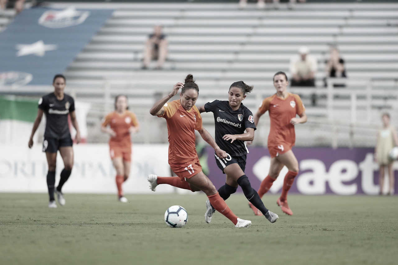 Houston Dash vs Chicago Red Stars match preview: Both teams are in rough shape
