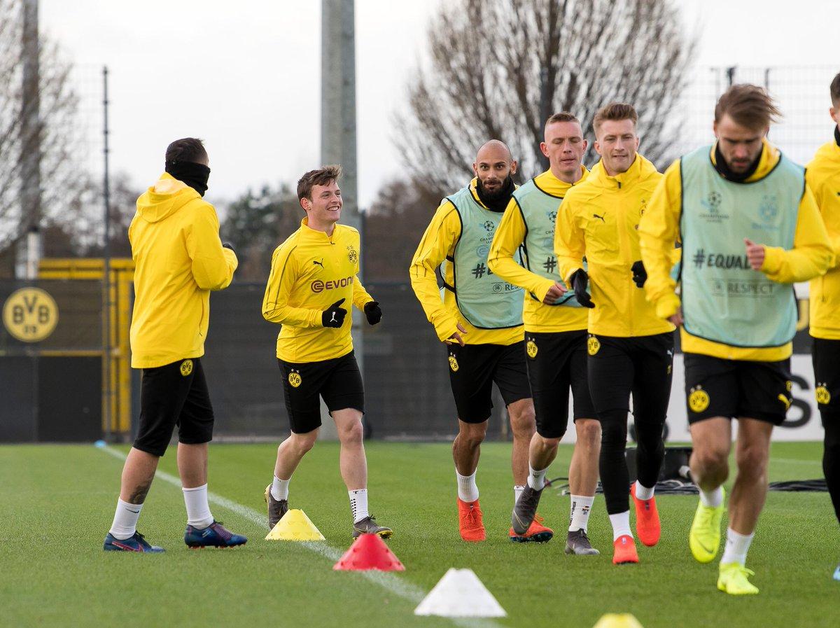 Champions League: il Dortmund cerca un miracolo contro il Tottenham