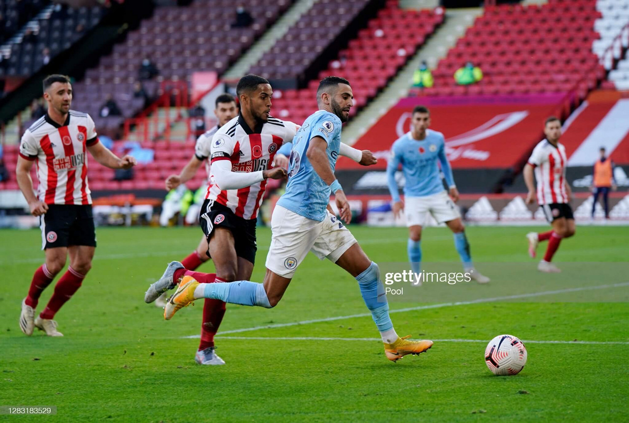 Manchester City vs Sheffield United Premier League: How to watch, kick-off time, team news, predicted line-ups and ones to watch.