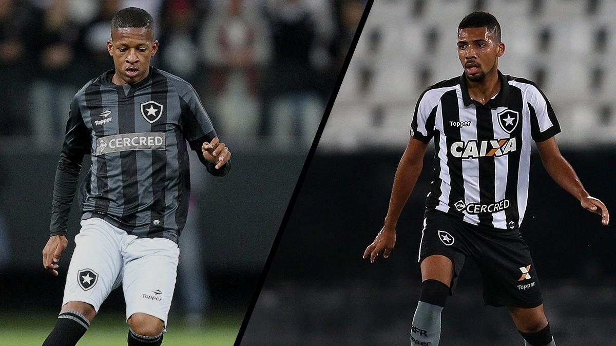 Sem Rodrigo Lindoso, base pode ser solução para 'volância' do Botafogo