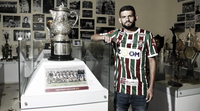 Análise VAVEL: o que esperar de Jadson no Fluminense?