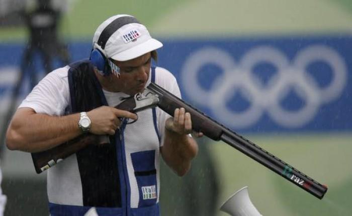 Rio 2016, Skeet maschile - Diretta della finale: il 46enne Pellielo nella finale per l'oro!