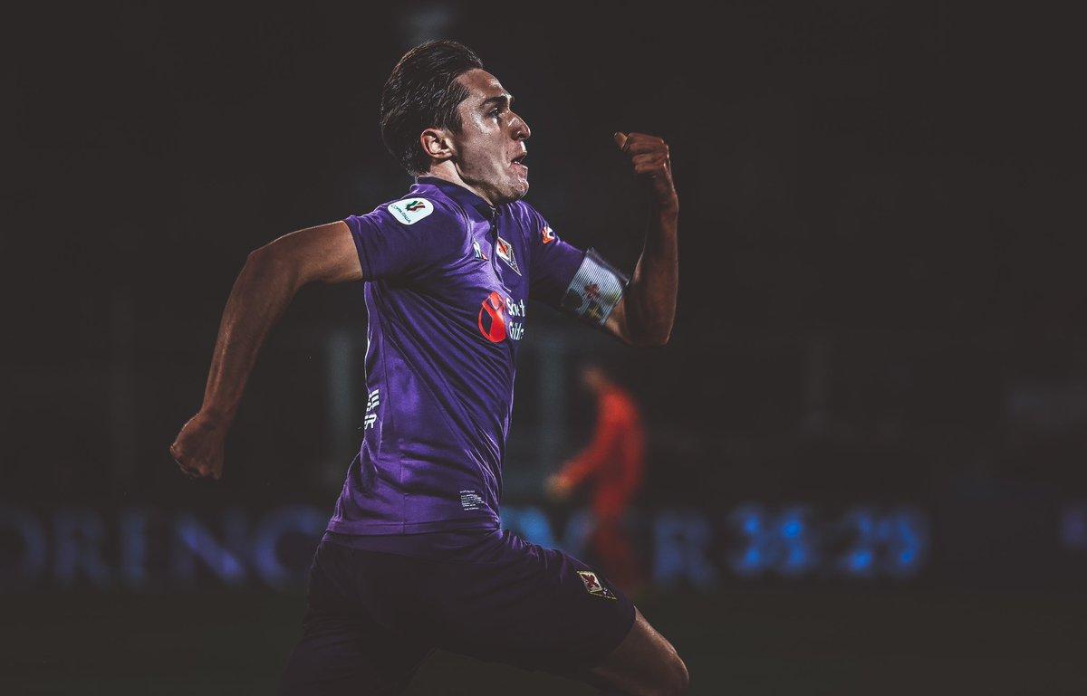 Fiorentina: tanto cuore ma troppe disattenzioni difensive, Muriel e Chiesa in evidenza