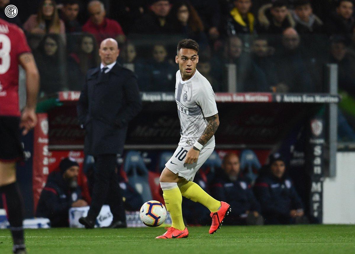 """Inter: Spalletti prepara la sfida all'Eintracht, Icardi salta la trasferta tedesca e """"chiama"""" Zhang"""