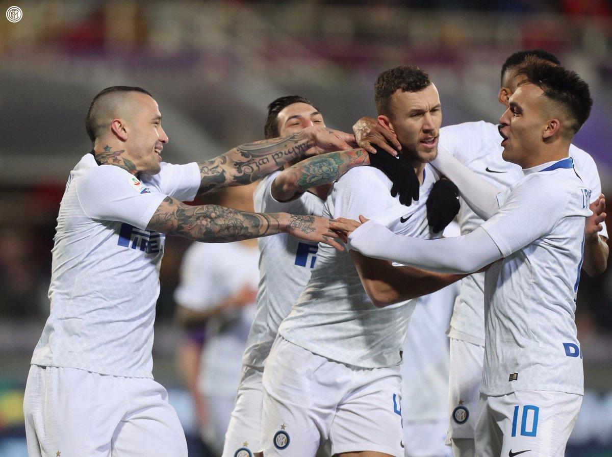 Serie A - Pari spettacolare al Franchi: 3-3 tra Fiorentina ed Inter