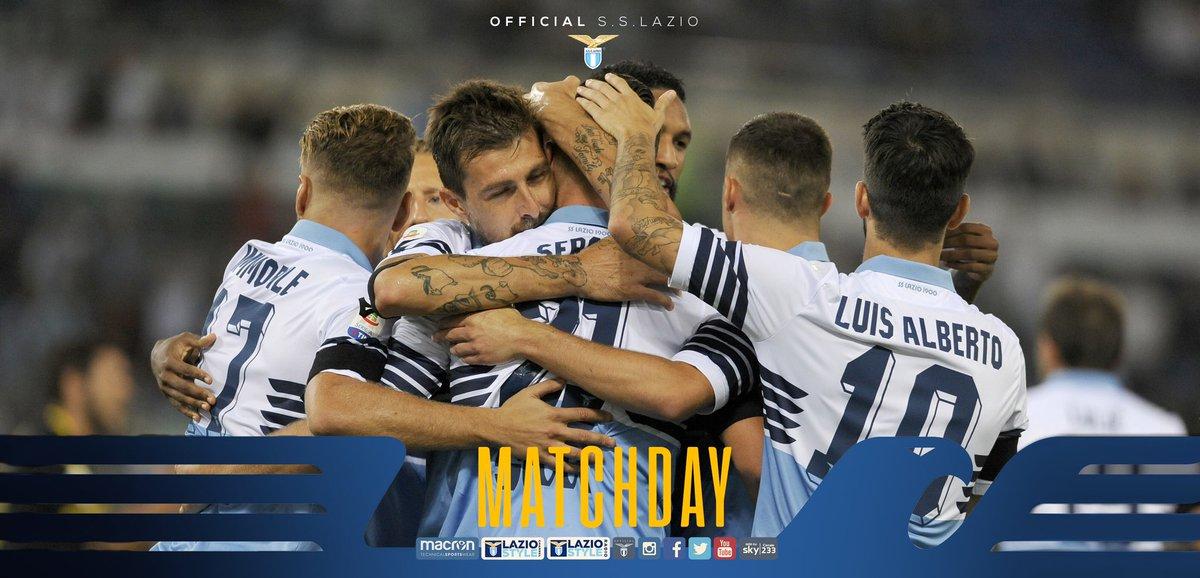 Serie A- La lunga serata del Derby della Capitale: Lazio vs Roma si gioca l'Europa