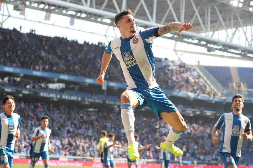 L'Espanyol vince in casa: Valladolid battuto per tre reti a uno
