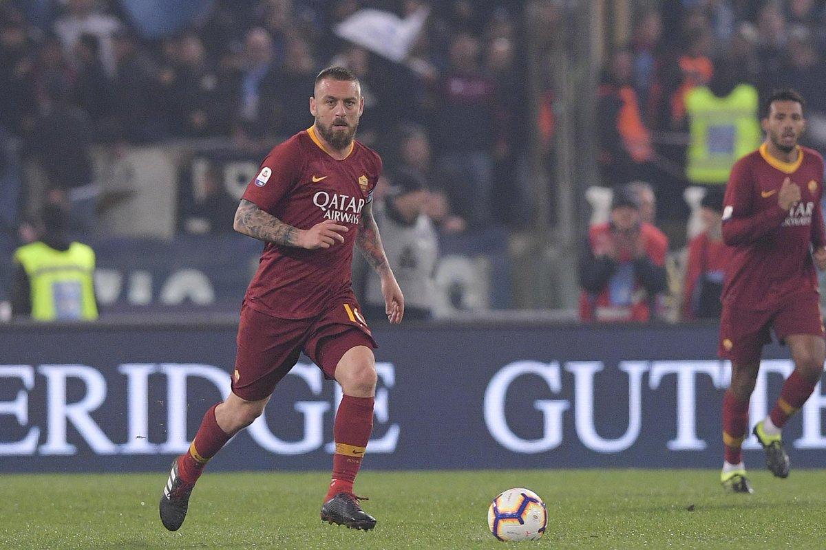Roma: Di Francesco si gioca tutto in Champions, l'obbligo è quello di passare il turno