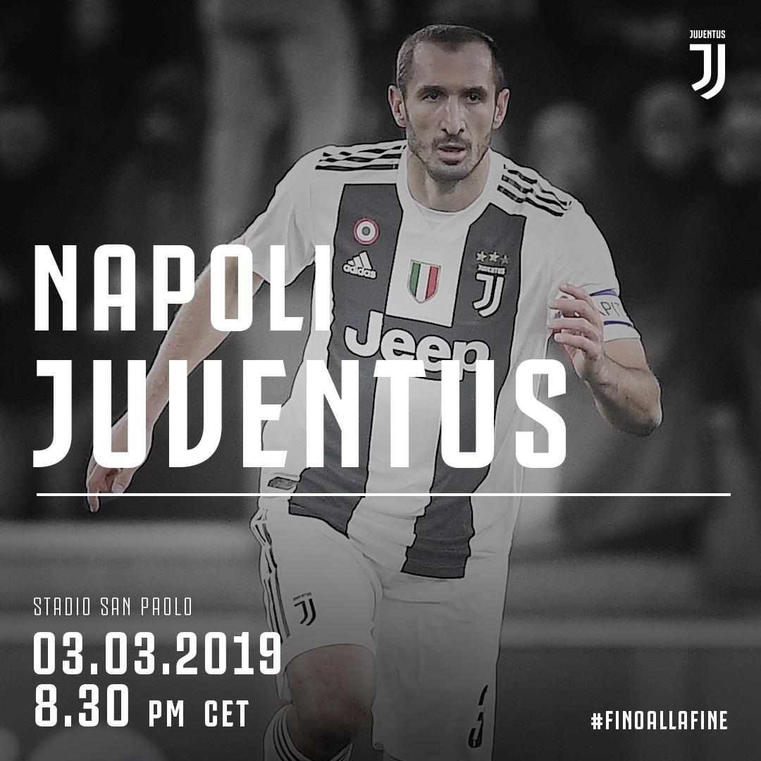 Napoli - Juventus, notte scudetto: azzurri per tenere accesa la speranza, bianconeri per chiudere i conti
