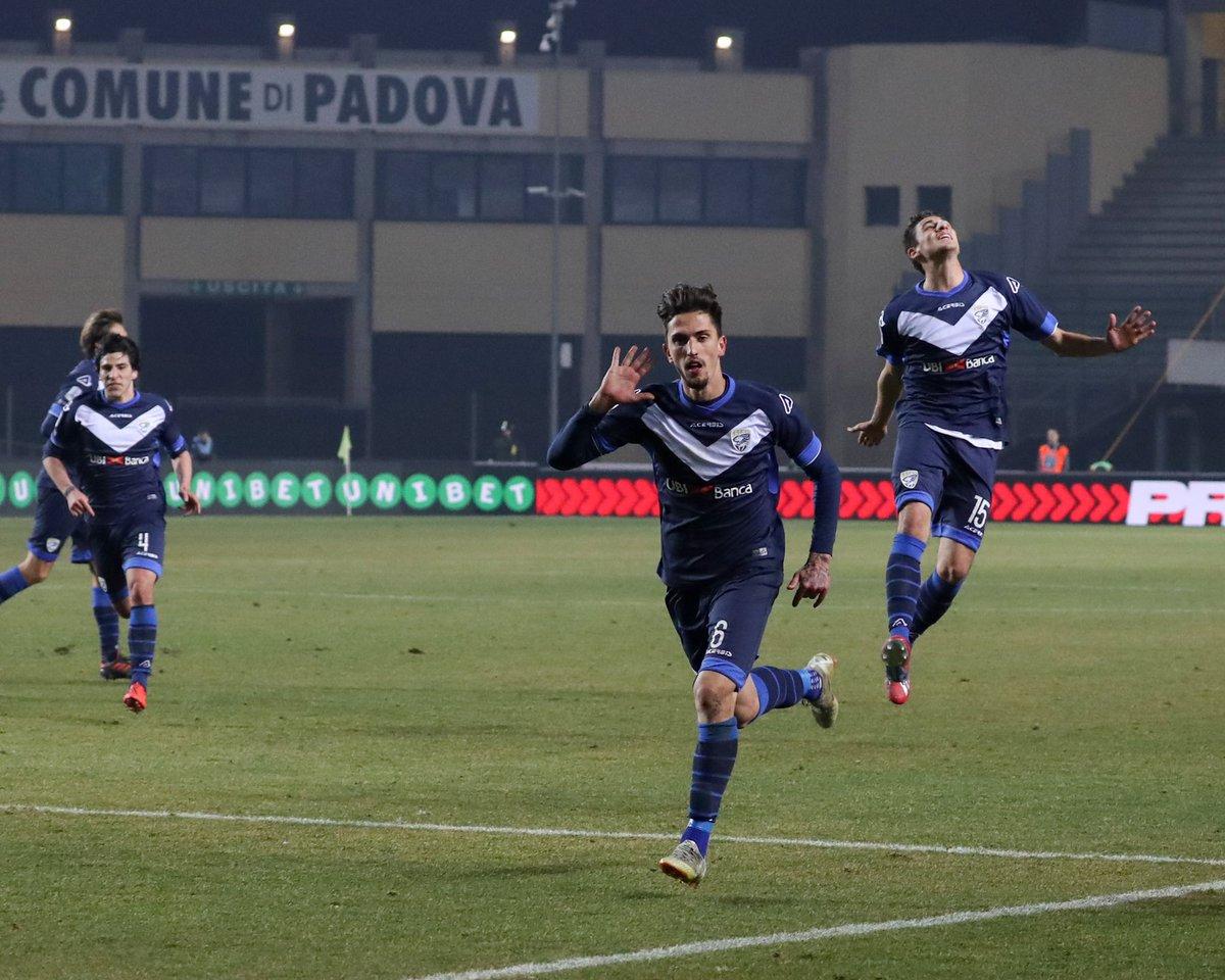 Serie B: turno infrasettimanale ricco di sorprese, stasera scendono in campo Perugia e Spezia