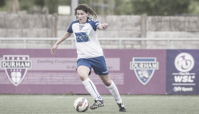 Lauren Jordinson signs with Watford