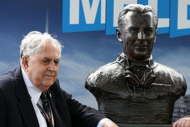 Lutto in F1: È mortoJack Brabham