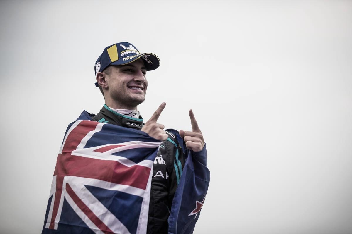 Vice-líder, Mitch Evans vê sexta temporada da Fórmula E aberta para todos os pilotos