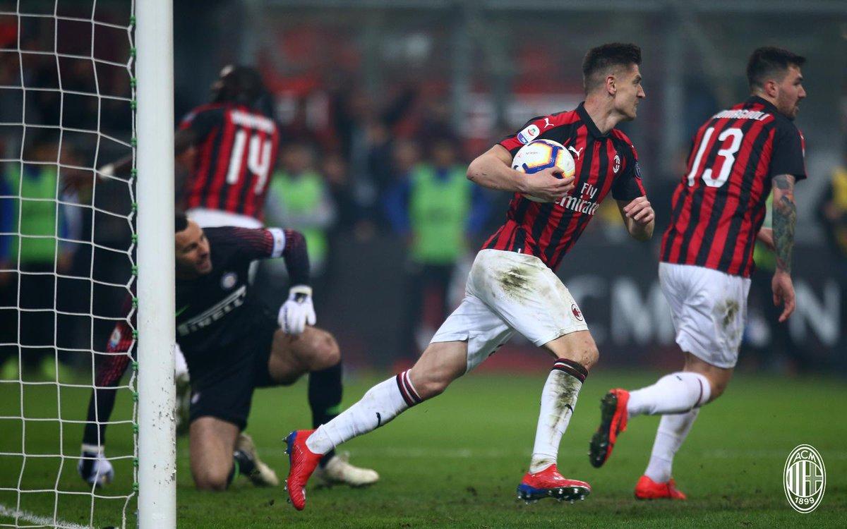 Il Milan fallisce la prova di maturità