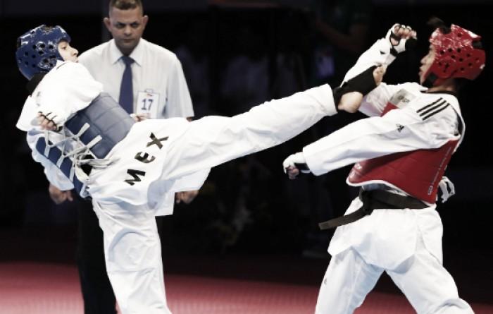Unión Latinoamericana de Taekwondo realizará seminario en México
