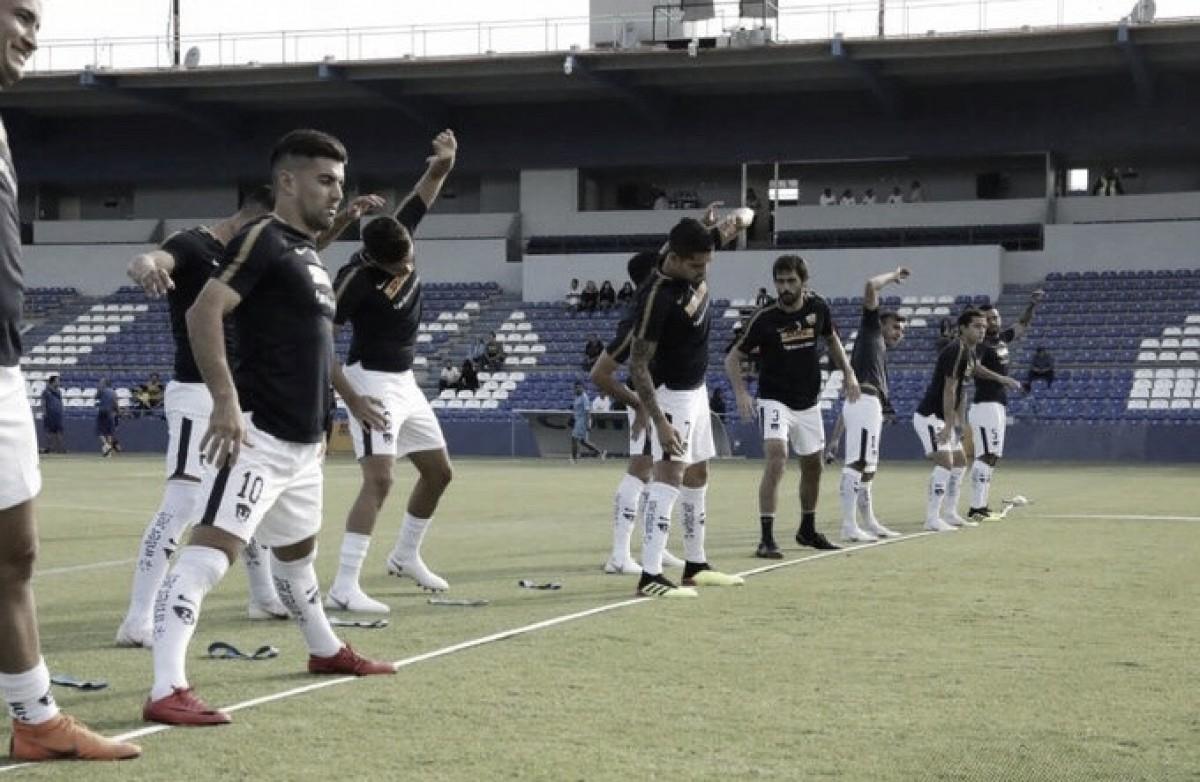 Pumas iguala ante Celaya en pretemporada; Mora se estrena